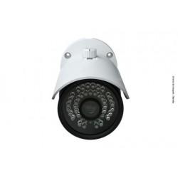 TECVOZ - TW-ICB400 - Câmera IP Bullet IR 40m