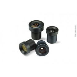 TECVOZ - MNL-002 - Mini Lente 12mm