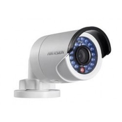 Hikvision - DS-2CD2020-I - Câmera IP 2MP IR 30 mts IP67 POE