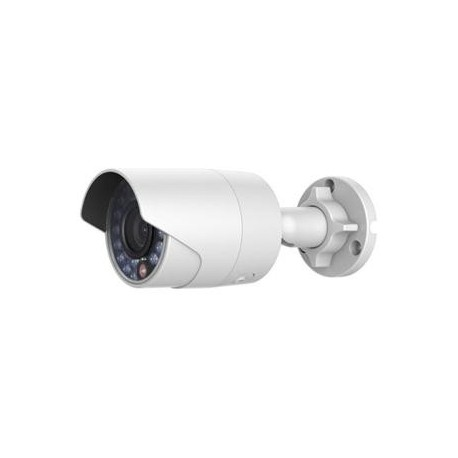 Hikvision - DS-2CD2020F-I(W) - Câmera IP 2MP Bullet IR 30 MTS IP67 POE