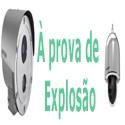 A prova de explosão